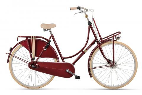 Batavus Cykel - Klassisk Cykel - Damecykel - Old Dutch 3 Plus 2018