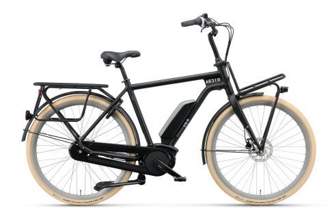 Batavus Cykel - Elcykel - Herrecykel - Quip E-Go® 2018