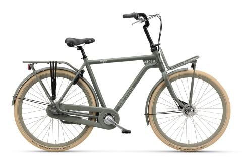 Batavus Cykel - Klassisk Cykel - Herrecykel - Quip 2017