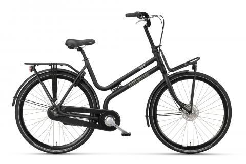 Batavus Cykel - Klassisk Cykel - Unisex Cykel - Herrecykel - Damecykel - Quip 2018