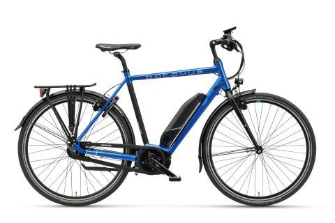 Batavus Cykel - Elcykel - Herrecykel - Razer 2018