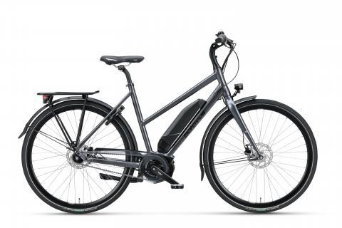Batavus Cykel - Elcykel - Damecykel - Unisex Cykel - Razer Ltd E-go® 2020