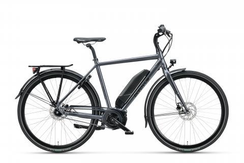 Batavus Cykel - Elcykel - Herrecykel - Razer Ltd E-go® 2020