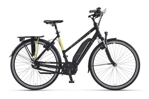 Batavus Cykel - Elcykel - Damecykel - Senero 2017