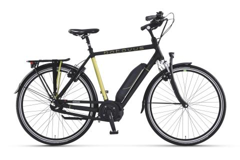 Batavus Cykel - Elcykel - Herrecykel - Senero 2017
