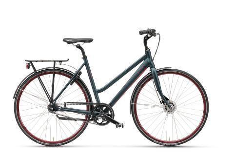 Batavus Cykel - Citybike - Damecykel - Stratos Basic 2018