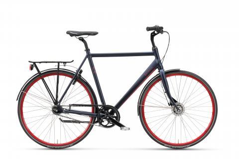 Batavus Cykel - Citybike - Herrecykel - Stratos Basic 2017