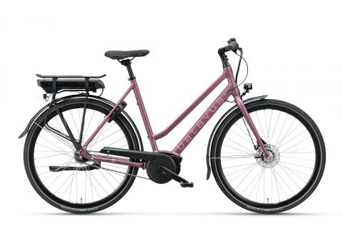 Batavus Cykel - Elcykel - Citybike - Damecykel - Stratos E-go® 2020