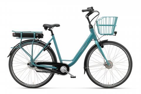 Batavus Cykel - Elcykel - Damecykel - Torino E-go® 2018