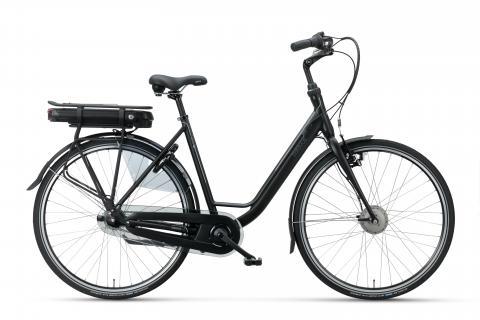 Batavus Cykel - Elcykel - Unisex Cykel - Herrecykel - Damecykel - Verona E-go® 2021