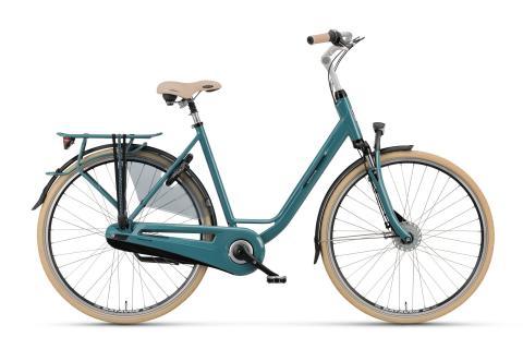 Batavus Cykel - Klassisk Cykel - Damecykel - Wayz Comfort 2017