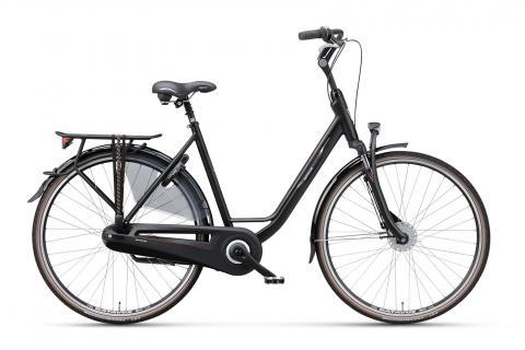 Batavus Cykel - Elcykel - Unisex - Damecykel - Herrecykel - Wayz E-go® Comfort 2018