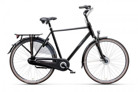 Batavus Cykel - Klassisk Cykel - Herrecykel - Wayz Comfort 2017