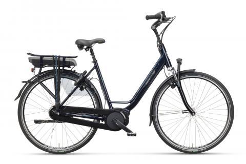 Batavus Cykel - Elcykel - Damecykel - Herrecykel - Unisex Cykel - Wayz E-go® Active 2018