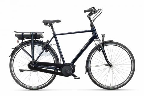Batavus Cykel - Elcykel - Herrecykel - Wayz E-go® Active 2018
