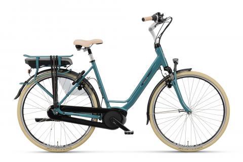 Batavus Cykel - Elcykel - Damecykel - Wayz E-go® Active Plus 2018