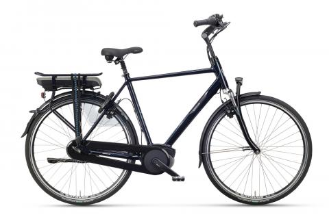 Batavus Cykel - Elcykel - Herrecykel - Wayz E-go® Active Plus 2018