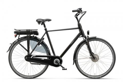 Batavus Cykel - Elcykel - Herrecykel - Wayz E-go® Comfort 2017