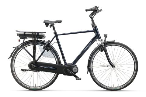 Batavus Cykel - Elcykel - Herrecykel - Wayz E-go® Active 2017