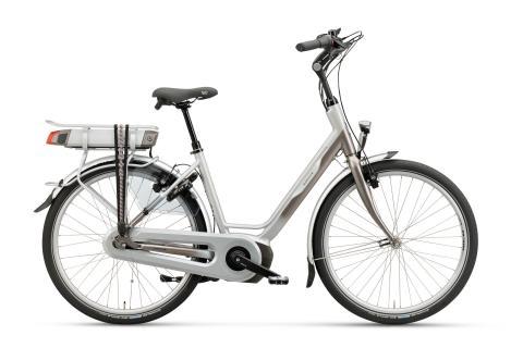 Batavus Cykel - Elcykel - Damecykel - Herrecykel - Unisex Cykel - Wayz E-go® Control 2017