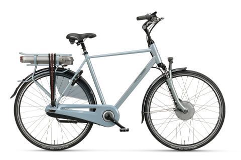 Batavus Cykel - Elcykel - Herrecykel - Wayz Ego Deluxe 2017