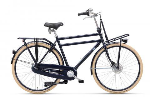 Batavus Cykel - Klassisk Cykel - Herrecykel - X-Posure Deluxe 2018