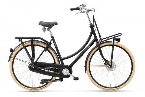 Batavus Cykel - Klassisk Cykel - Damecykel - X-Posure Deluxe 2018