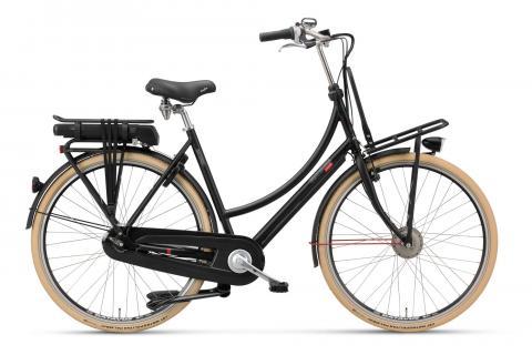 Batavus Cykel - Elcykel - Damecykel - X-Posure E-go® Deluxe 2018