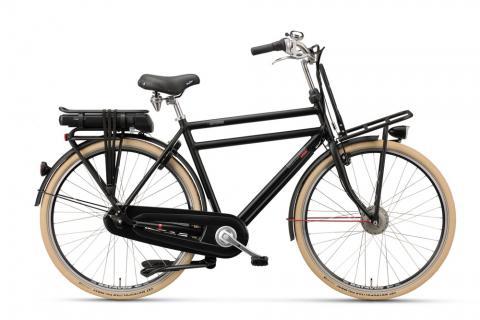 Batavus Cykel - Elcykel - Herrecykel - X-Posure E-go® Deluxe 2018